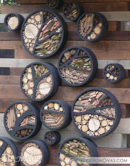 50 Ways To Reuse Old Tires ⋆ Page 31 Of 59 ⋆ Cool Home