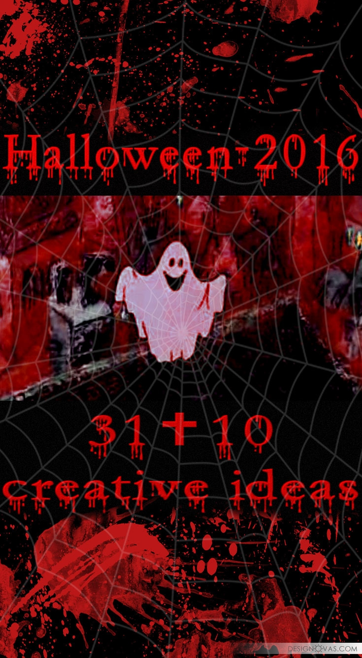 Halloween decor ideas 2016