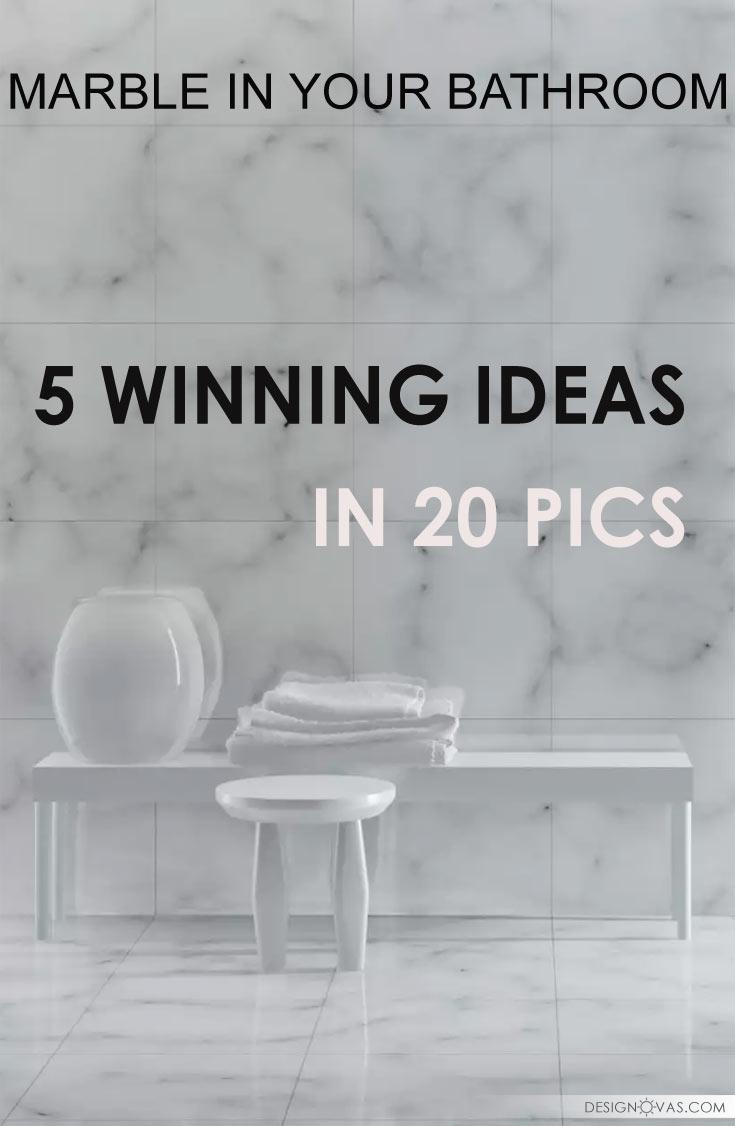 5-marble-ideas