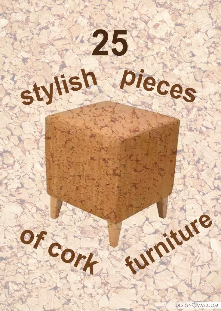 25-pieces-cork-furniture