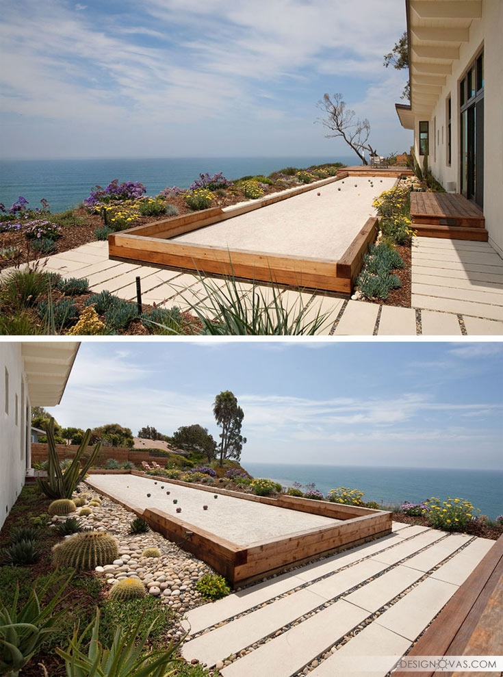 25+ ideas to landscape your backyard with games ⋆ Page 3 ...