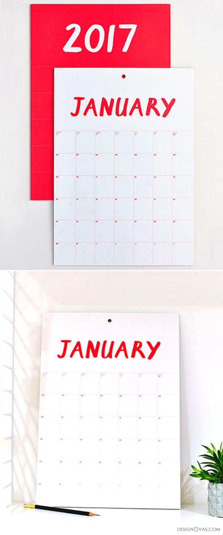 01-modern-calendar